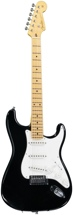 Fender Custom Shop 2012 Closet Classic Stratocaster Pro (Black)