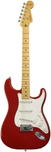 Fender Custom Shop 2012 Closet Classic Stratocaster Pro (Dakota Red)
