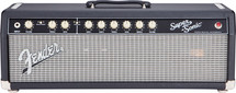 Fender Super-Sonic 60 Head (Black)