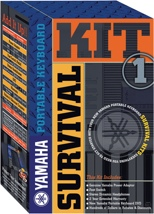 Yamaha Yamaha Survival Kit D