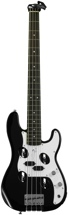 Traveler Guitar TB-4P (Black)