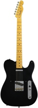 Fender Custom Shop Sweetwater Special '52 Telecaster (Black, Closet Classic)