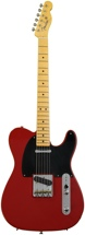 Fender Custom Shop Sweetwater Special '52 Telecaster (Dakota Red, Closet Classic)