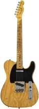 Fender Custom Shop Sweetwater Special '52 Telecaster (Aged Natural, Heavy Relic)