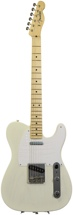 Fender American Vintage '58 Telecaster Maple (Aged White Blonde)