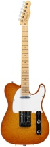 Fender Custom Shop 2012 Custom Deluxe Telecaster (Honey Burst)