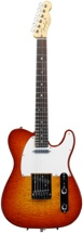 Fender Custom Shop 2012 Custom Deluxe Telecaster (Cherry Sunburst)