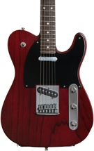 Fender Custom Shop Custom Deluxe Telecaster (Bing Cherry)