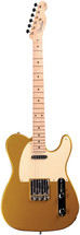 Fender Custom Shop Danny Gatton Signature Telecaster (Frost Gold)