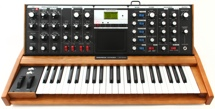 Moog Minimoog Voyager Performer Edition (Standard Version)