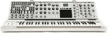 Moog Minimoog Voyager XL (Limited Edition White-on-White)