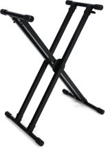 On-Stage Stands Lok-Tight Pro Double-X ERGO-LOK