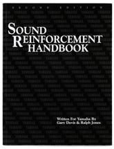 Yamaha Sound Reinforcement Handbook