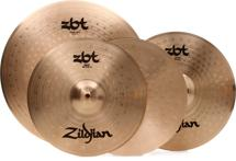 Zildjian ZBT 3 Box Set