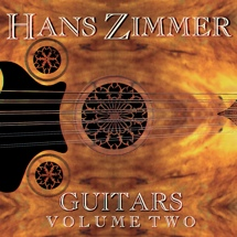 Spectrasonics Hans Zimmer Guitar Vol.1