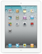 Apple iPad 2 (16GB Wi-Fi, White)