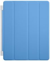 Apple iPad Smart Cover (Blue)