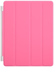 Apple iPad Smart Cover (Pink)
