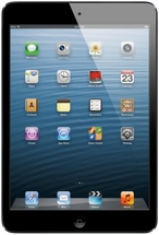Apple iPad mini (Wi-Fi, 16GB Black)
