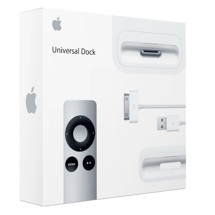 Apple iPod Universal Dock