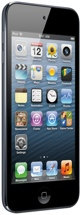 Apple iPod touch (64GB - Black)