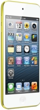 Apple iPod touch (64GB - Yellow)