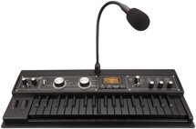 Korg microKORG XL+ (Limited Edition All-Black)