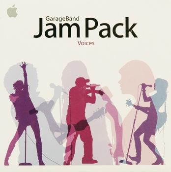Garageband Jam Packs Free