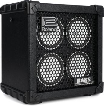 roland micro cube bass rx bass amp. Black Bedroom Furniture Sets. Home Design Ideas