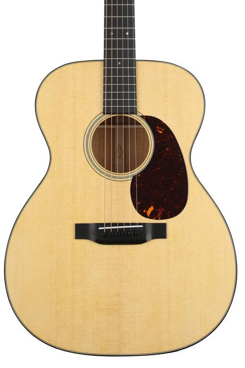 Martin 000 18 Review : martin 000 18 acoustic guitar review insync sweetwater ~ Hamham.info Haus und Dekorationen