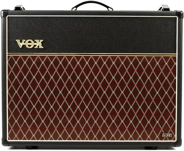 Vox AC30VR Demo | Sweetwater