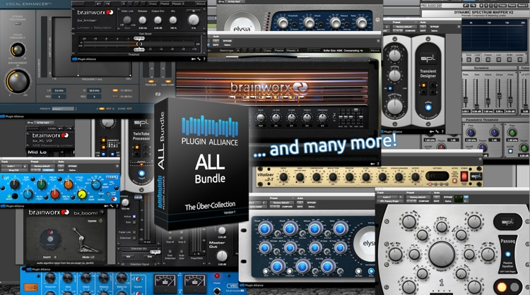 Uad plugins crack mac - righdedtamo