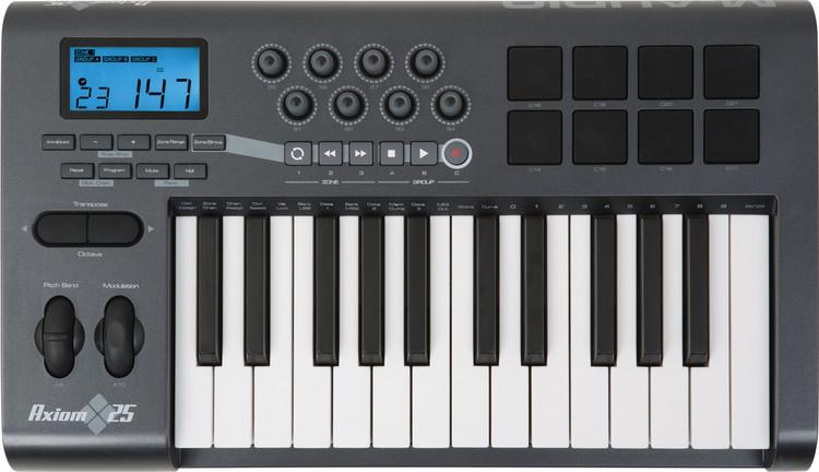 M Audio Enigma Software Free Download - softbitsoftava