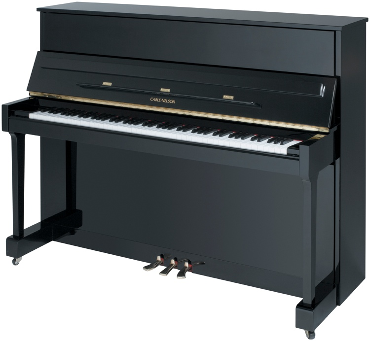 Cable Nelson Cn116 Acoustic Piano Sweetwater Com