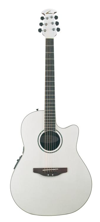 Ovation Celebrity CC24S Acoustic-Electric Guitar ...