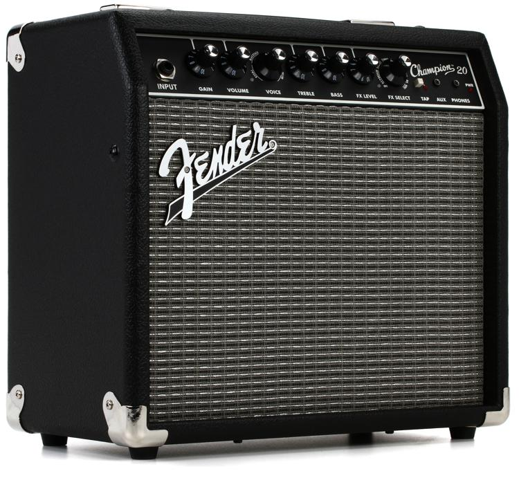 tuki padded amp cover for fender champion 20 1x8 amplifier combo fend353p ebay. Black Bedroom Furniture Sets. Home Design Ideas