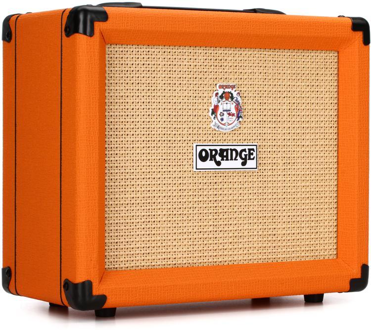 orange crush 20 20w 1x8 guitar combo amp orange. Black Bedroom Furniture Sets. Home Design Ideas
