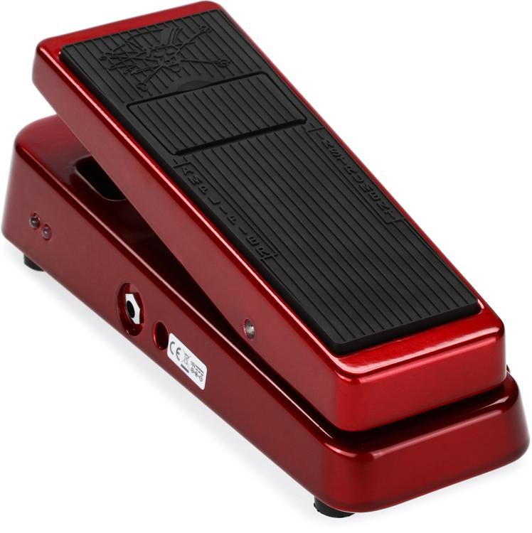 Dunlop Sw95 Slash Crybaby Wah Sweetwater Com