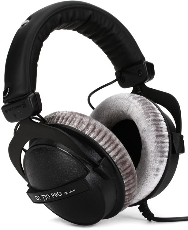 beyerdynamic dt 770 80 pro vs dt 770 2005 consumer. Black Bedroom Furniture Sets. Home Design Ideas