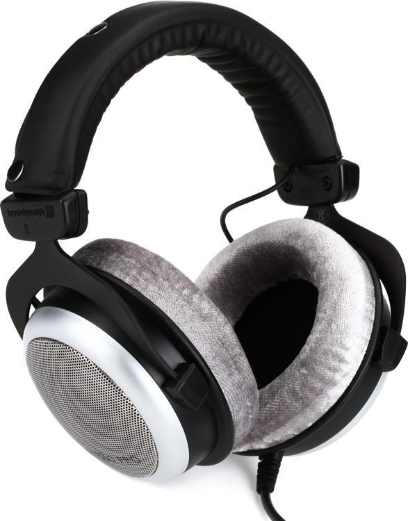 Beyerdynamic Dt 880 Pro Reference Studio Headphones