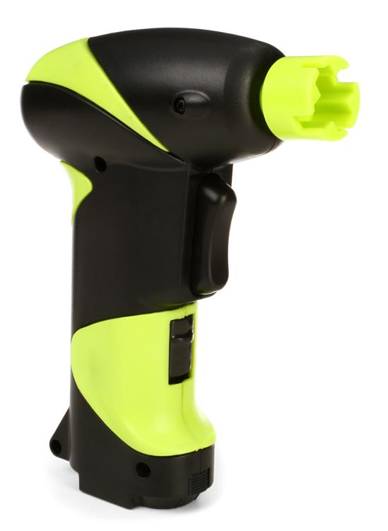 ernie ball powerpeg motorized peg winder