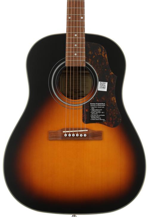 Epiphone Kaiser Vintage Gitarren