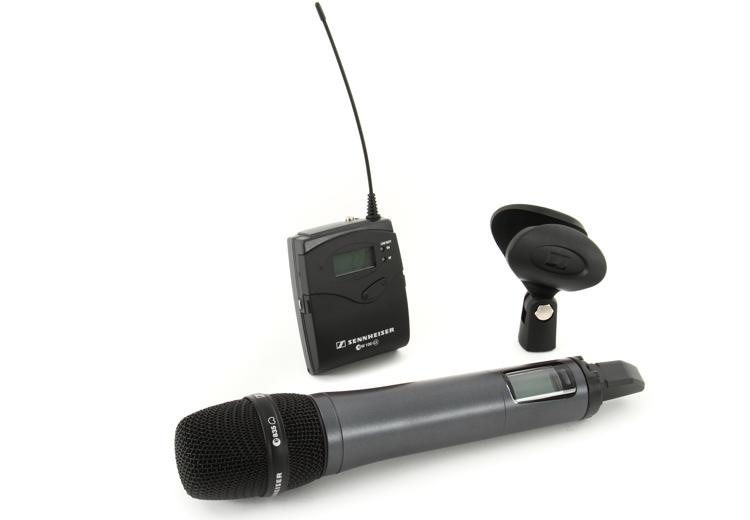 Sennheiser Ew 135 P G3 A A Band 516 558 Mhz