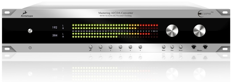 antelope audio eclipse 384 ad da converter. Black Bedroom Furniture Sets. Home Design Ideas