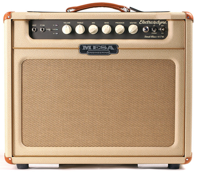 mesa boogie electra dyne 1x12 combo british tan bronco. Black Bedroom Furniture Sets. Home Design Ideas