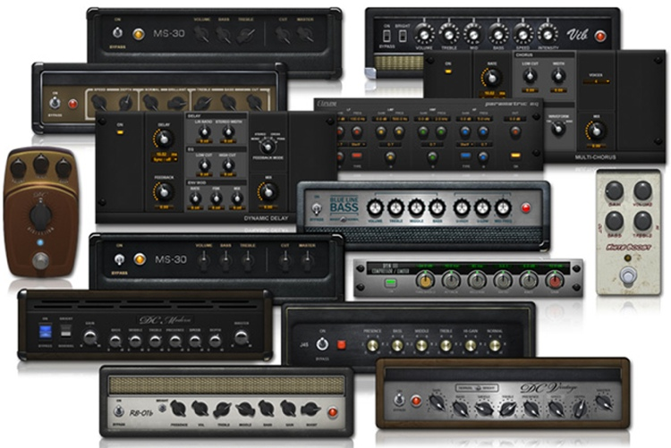 eleven rack expansion pack firmware 2.01