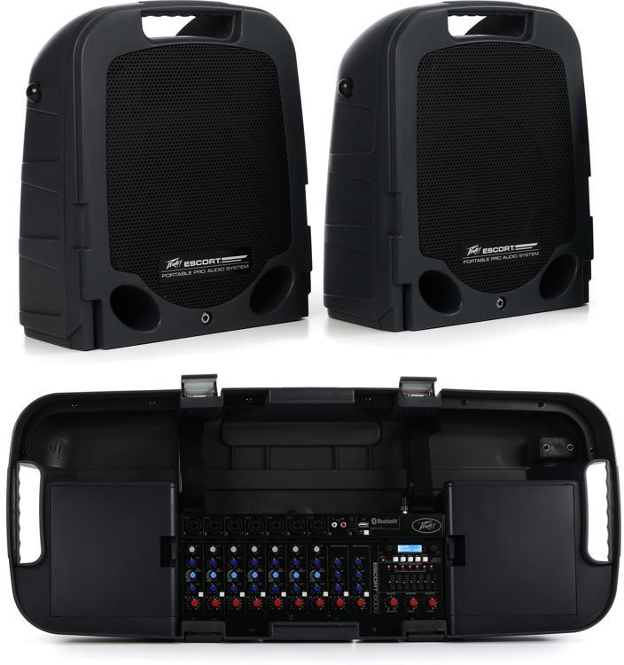 PA Speaker System