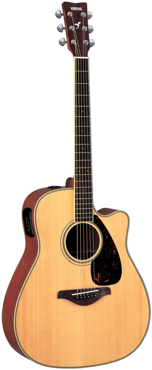 Yamaha fgx720sca natural for Yamaha fgx720sca price