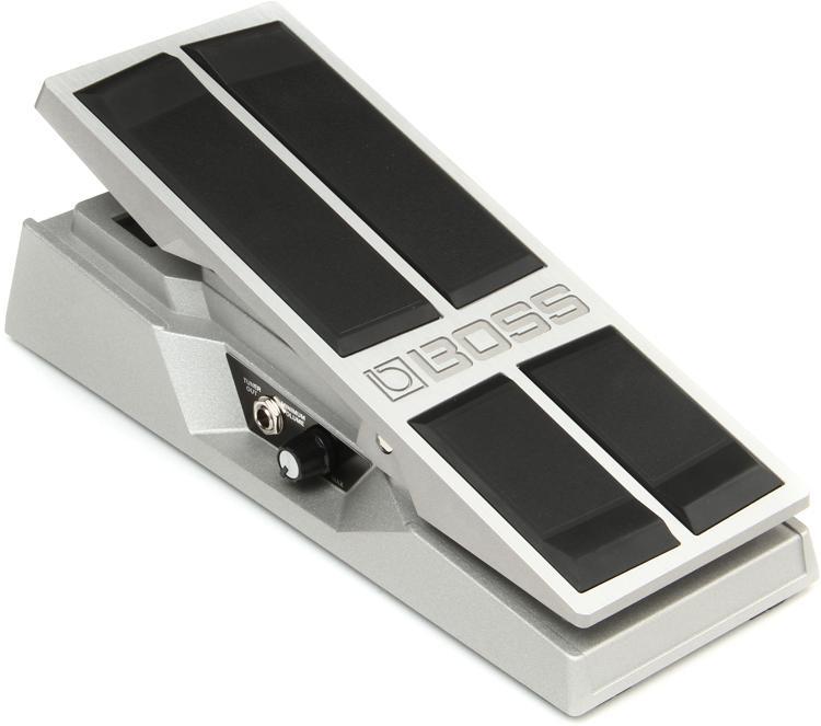 boss fv 500h volume pedal high impedance. Black Bedroom Furniture Sets. Home Design Ideas