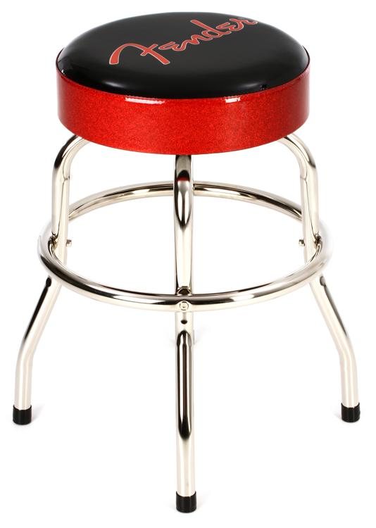 Fender Accessories Logo Barstool Red and Black 24  : FenderBS24BR large from www.sweetwater.com size 456 x 750 jpeg 64kB